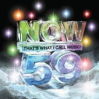 Cover  - Now That's What I Call Music! 59