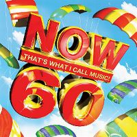 Cover  - Now That's What I Call Music! 60