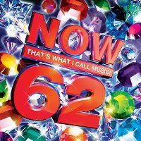 Cover  - Now That's What I Call Music! 62