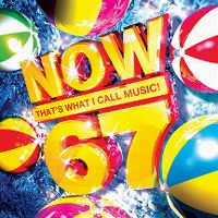 Cover  - Now That's What I Call Music! 67