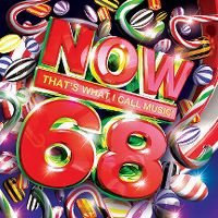 Cover  - Now That's What I Call Music! 68