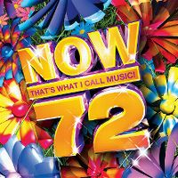 Cover  - Now That's What I Call Music! 72