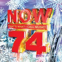 Cover  - Now That's What I Call Music! 74