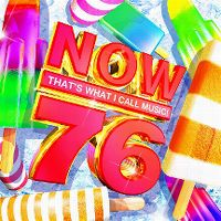 Cover  - Now That's What I Call Music! 76