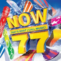 Cover  - Now That's What I Call Music! 77