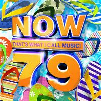 Cover  - Now That's What I Call Music! 79
