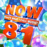 Cover  - Now That's What I Call Music! 81