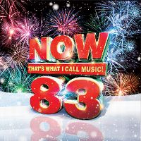 Cover  - Now That's What I Call Music! 83