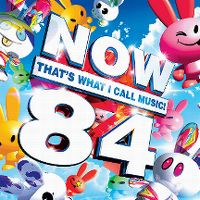 Cover  - Now That's What I Call Music! 84