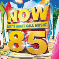 Cover  - Now That's What I Call Music! 85