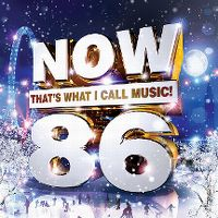 Cover  - Now That's What I Call Music! 86