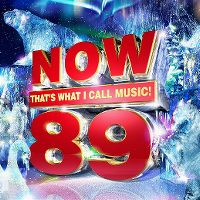 Cover  - Now That's What I Call Music! 89