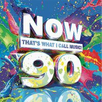 Cover  - Now That's What I Call Music! 90