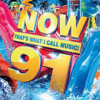 Cover  - Now That's What I Call Music! 91