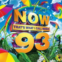 Cover  - Now That's What I Call Music! 93