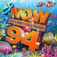 Cover  - Now That's What I Call Music! 94