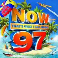 Cover  - Now That's What I Call Music! 97