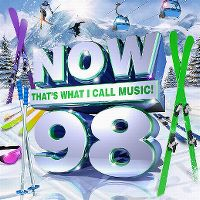 Cover  - Now That's What I Call Music! 98