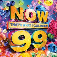 Cover  - Now That's What I Call Music! 99