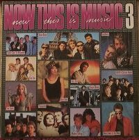 Cover  - Now This Is Music 3