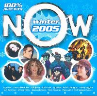 Cover  - NOW Winter 2005