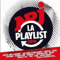 Cover  - NRJ - La playlist 2018