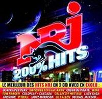 Cover  - NRJ 200% Hits 2009 Vol. 2