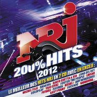 Cover  - NRJ 200% Hits 2012
