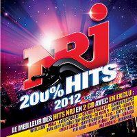 Cover  - NRJ 200% Hits 2012 Vol. 2