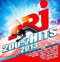 Cover  - NRJ 200% Hits 2013