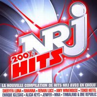 Cover  - NRJ 200% Hits