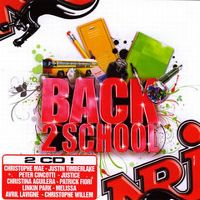 Cover  - NRJ Back 2 School 2