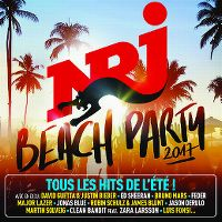 Cover  - NRJ Beach Party 2017