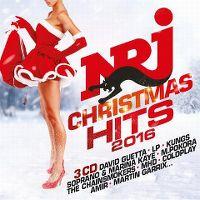 Cover  - NRJ Christmas Hits 2016