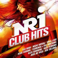 Cover  - NRJ Club Hits