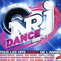 Cover  - NRJ Dance 2010 Vol. 2