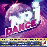 Cover  - NRJ Dance