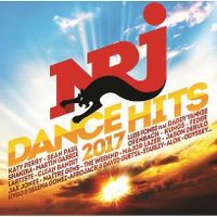 Cover  - NRJ Dance Hits 2017