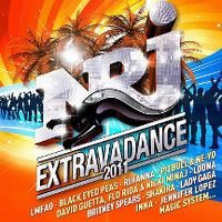 Cover  - NRJ Extravadance 2011