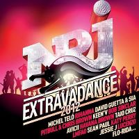 Cover  - NRJ Extravadance 2012