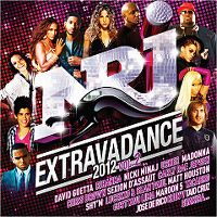 Cover  - NRJ Extravadance 2012 Vol. 2