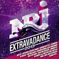 Cover  - NRJ Extravadance 2013