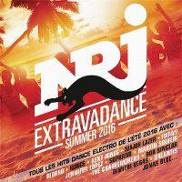 Cover  - NRJ Extravadance 2016