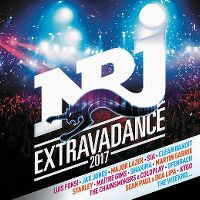 Cover  - NRJ Extravadance 2017