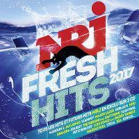 Cover  - NRJ Fresh Hits 2017