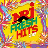 Cover  - NRJ Fresh Hits 2019