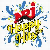 Cover  - NRJ Happy Hits 2017