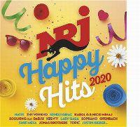 Cover  - NRJ Happy Hits 2020