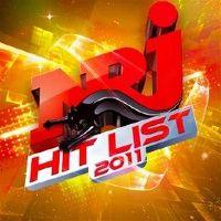 Cover  - NRJ Hit List 2011