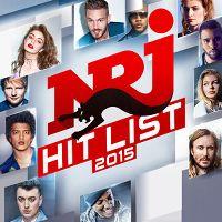 Cover  - NRJ Hit List 2015